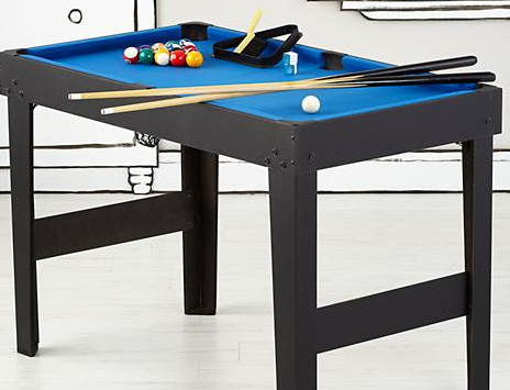 game-table What To Buy Dad For Christmas 2013: 11 Gift Ideas For Men, Where To Buy