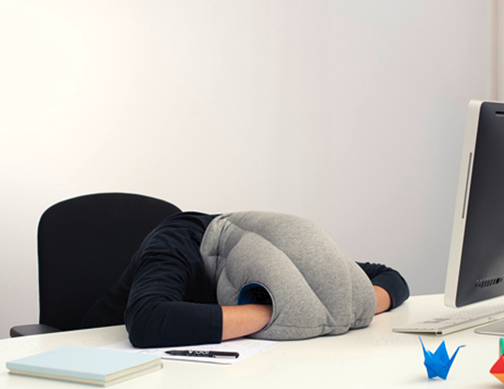 ostrichpillow What To Buy Dad For Christmas 2013: 11 Gift Ideas For Men, Where To Buy