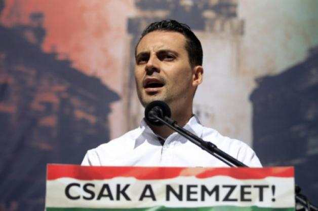 vona muslim Fidesz' formerly far-right rival, jobbik, came in a distant second its chairman, gábor vona, told reporters at a late night news conference that.