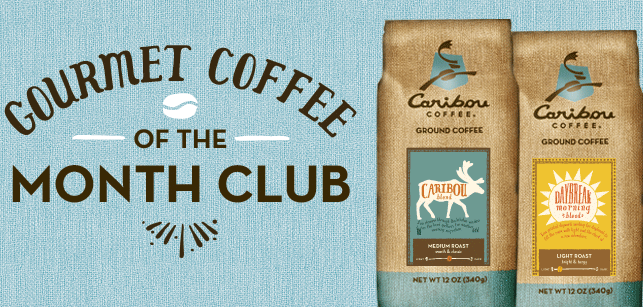 All Coffee of the Month Club orders ship each month on approximately the 5th or the Wide Variety · 1% For The Planet.