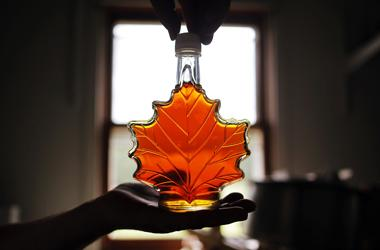 Happy Maple Syrup Day!