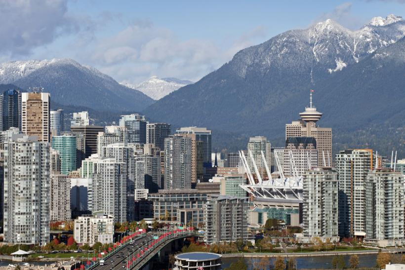 Vancouver S Skyrocketing Housing Prices Are Mainland