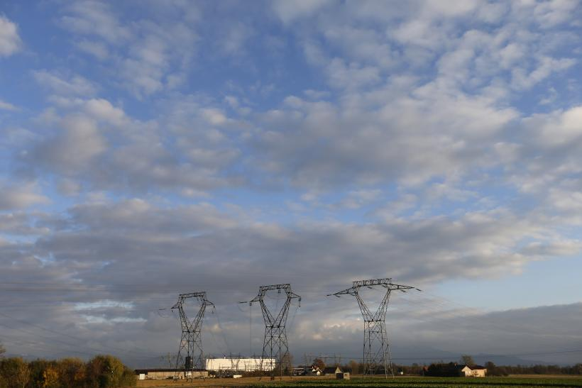 France_Electricity