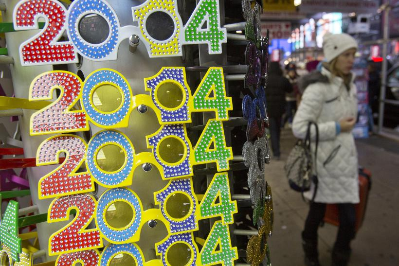 Stores Open On New Year's Day 2014