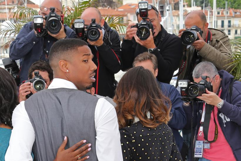 Fruitvale Station_Cannes