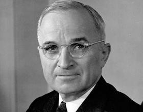 Truman National Archive 2
