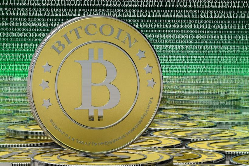 Bitcoin by Shutterstock 2