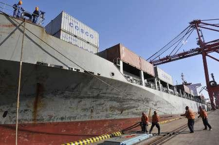 China's Dec. Exports Slowed - Rosier 2014 Predicted