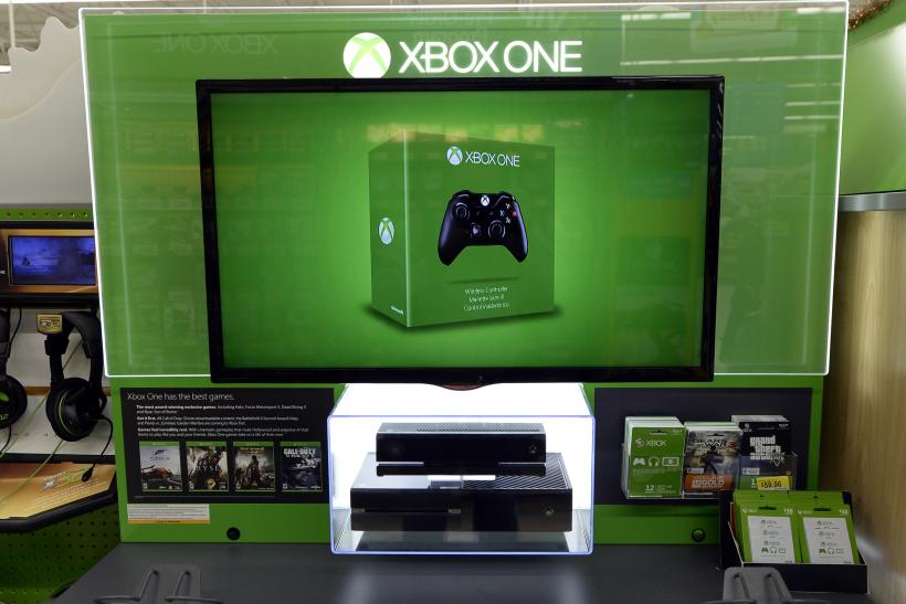 Xbox One To Get Major Updates