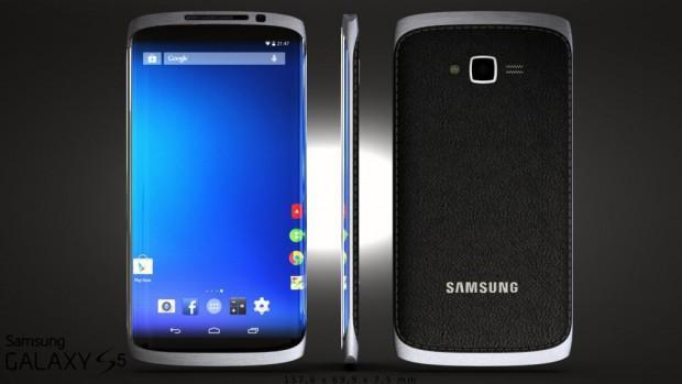 Samsung Galaxy S5 Release Date Coming: Images Of Official Galaxy S5 ...