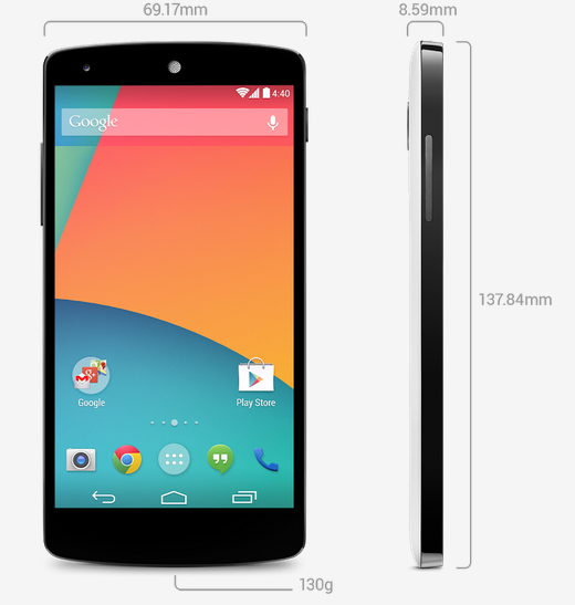 Google Nexus 5 LG Battery Life Test Review Tips and Tricks Draining