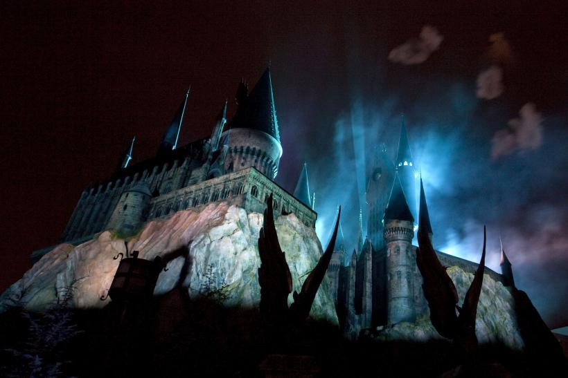 The Wizarding World Of Harry Potter