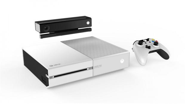 White Xbox One Release Date Xbox One Special Edition
