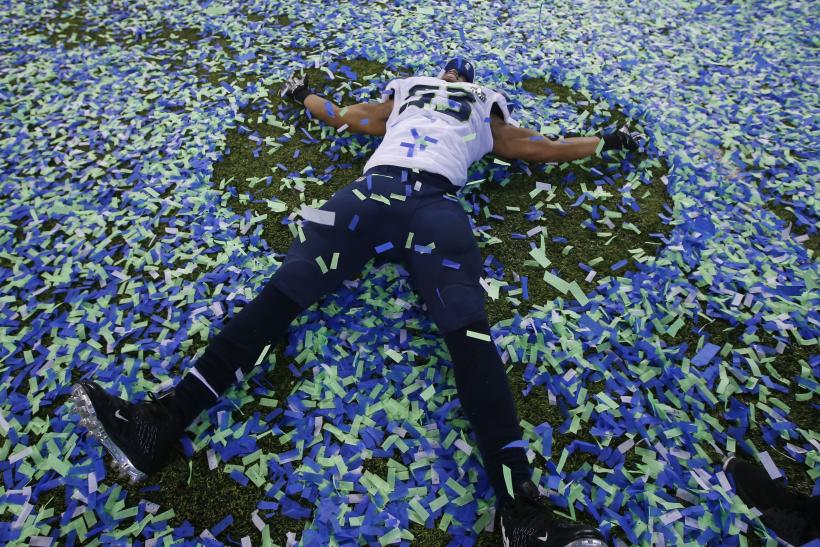 Seattle Seahawks Parade Date Route Map And More Info For