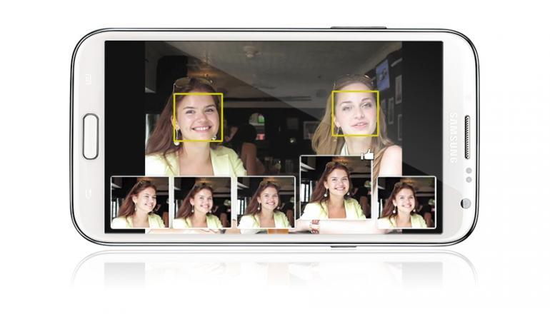 Conflicting reports suggest a 1080p or QHD display for the Samsung Galaxy S5