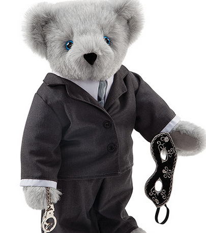'Fifty Shades' Bear