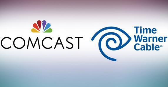 Comcast Time Warner Cable 2