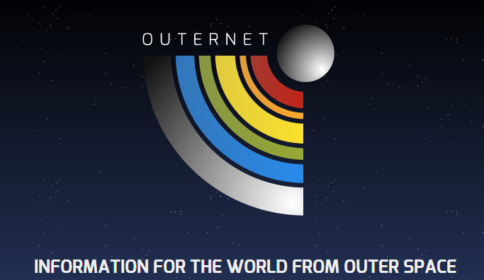 how to connect to the outernet