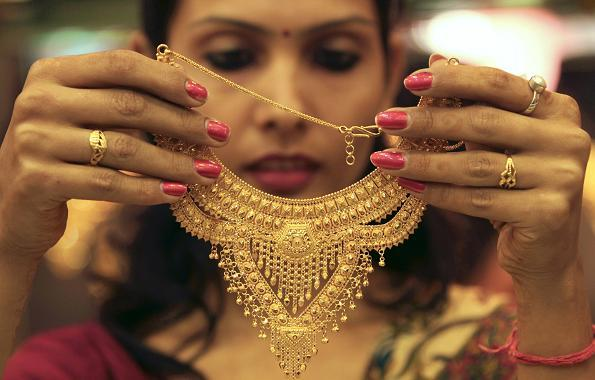 India gold jewelry 2012 2