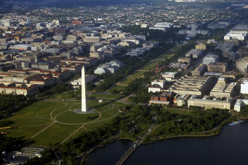 The National Mall/Smithsonian Institute