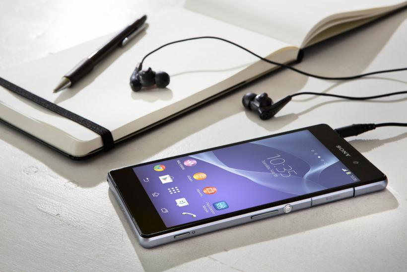 Sony Xperia Z2 Specs Release Date Tablet Smartphone