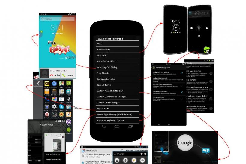 AOSB-Android-ROM