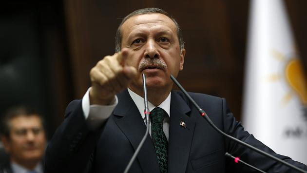 Turkey Erdogan 2013 2