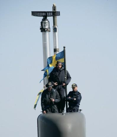 Swedish Submarines