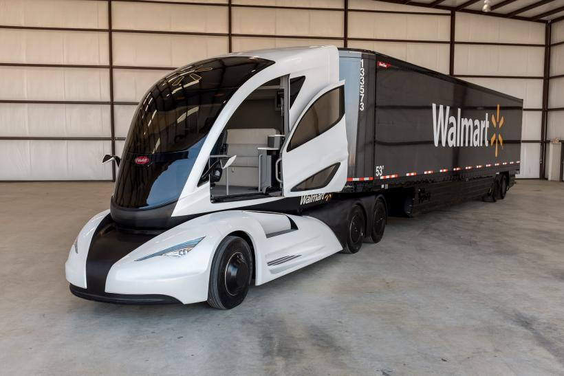 WAVE Concept Truck