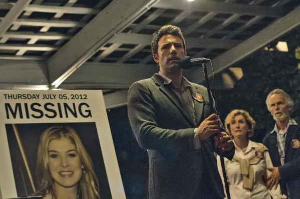 "Gone Girl"" Movie Still"