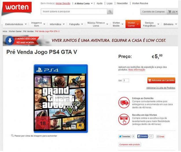 Grand theft auto 5 release date
