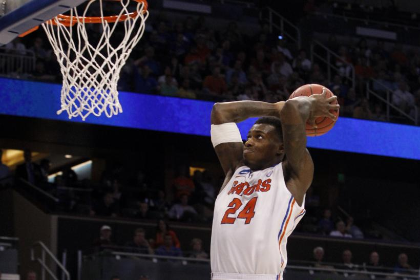 Casey Prather Florida