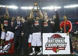 Louisville college basketball