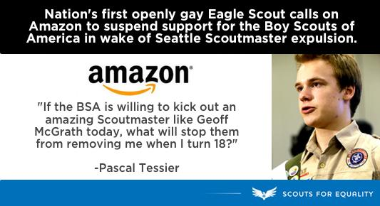 AmazonScout