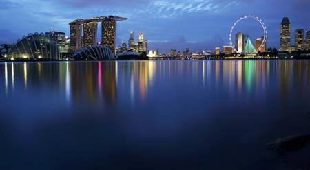 Water Policy And Technology In Singapore: Some Thoughts for America
