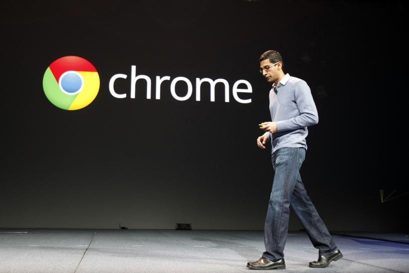 google chrome security flaw bug virus hack voice speech microphone recognition