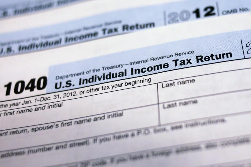 Tax Day 2014: What Time Is The Deadline?
