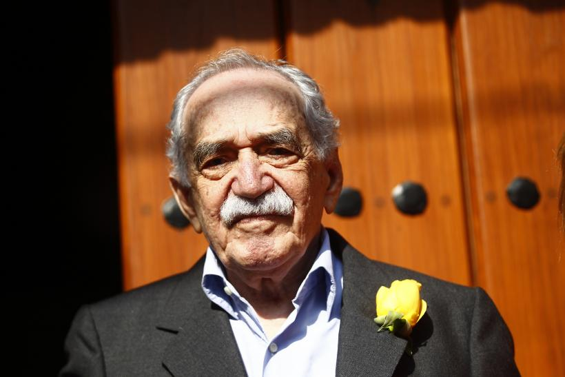 Gabriel García Márquez Quotes and Sayings