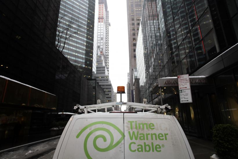 Time Warner Cable 2014