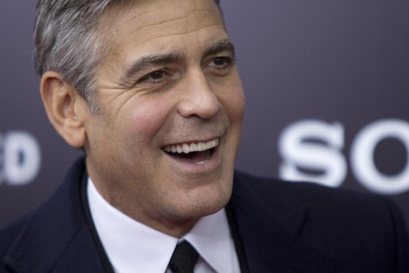 George Clooney Wants Kids 'ASAP,' Reportedly Planning To Marry Amal Alamuddin In September