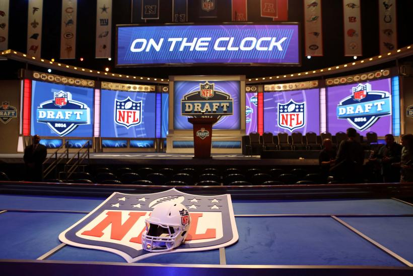 NFL Draft 2014 Day Two