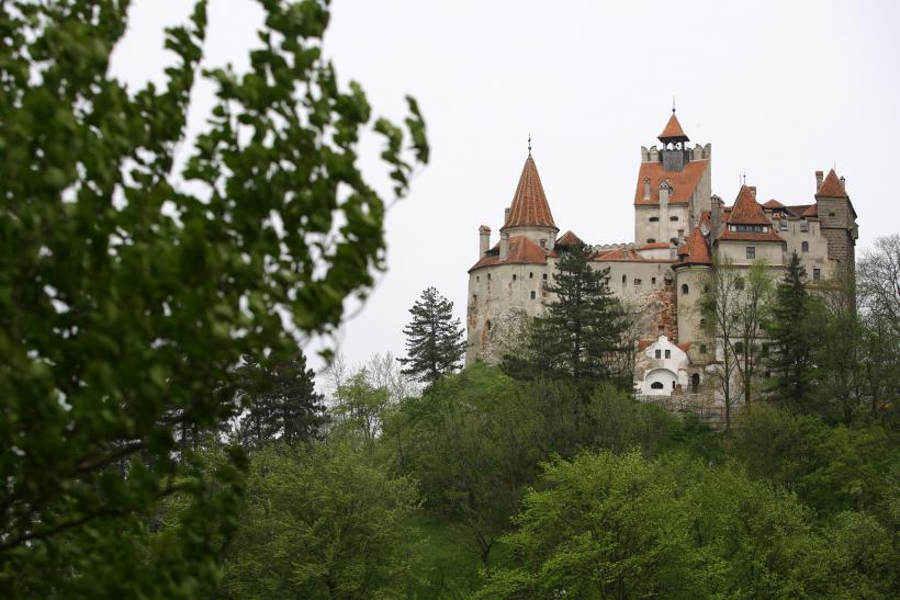 Dracula's Castle Photos