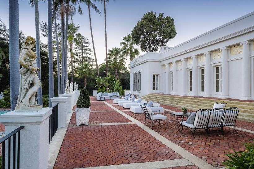 'Scarface' Mansion for Sale