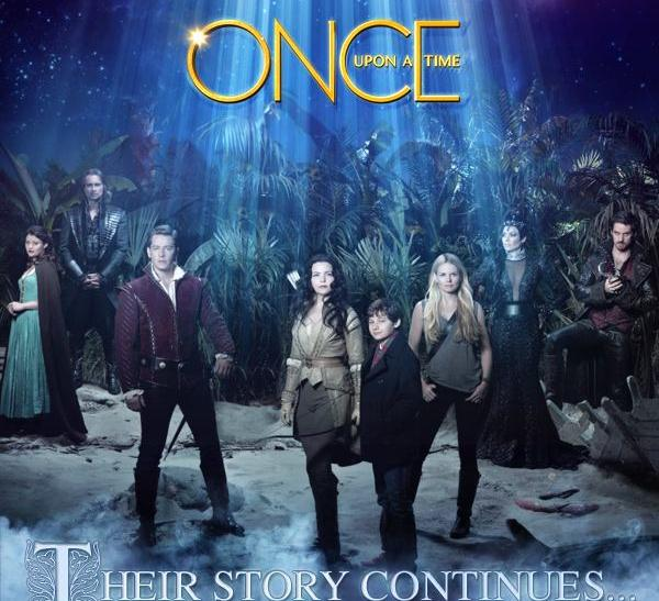 Once Upon a Time  6x17 Esp Disponible