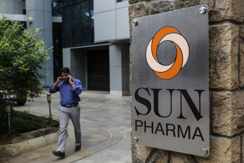 Sun Pharmaceutical Industries Ltd