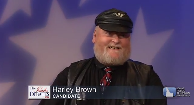 Harley Brown