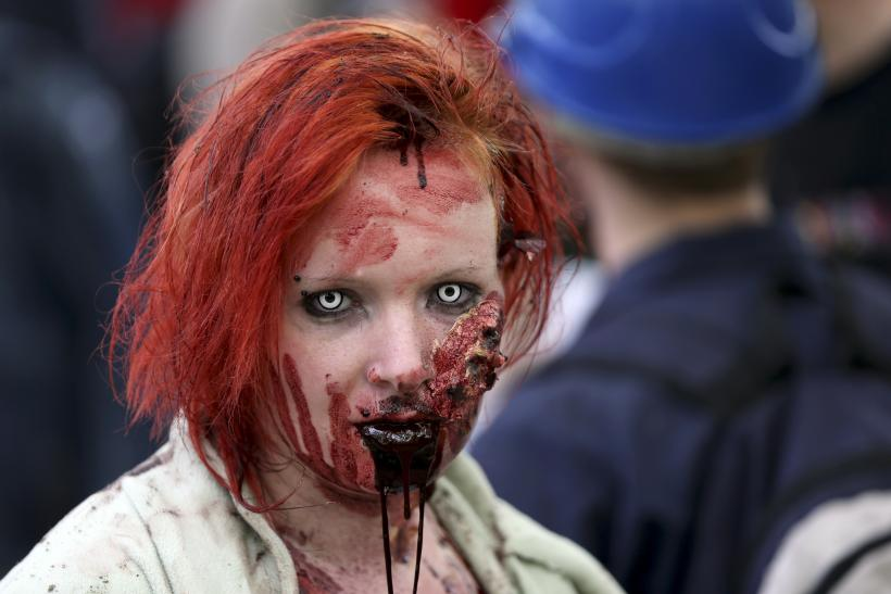 ' CONPLAN 8888': The US Government Intend to Fend Off The particular Zombie Decimation