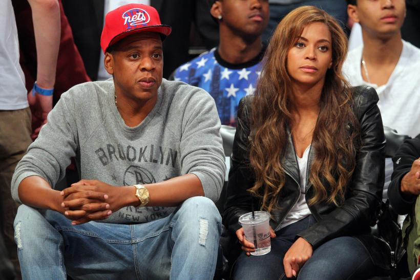 jayz and beyonce break up:
