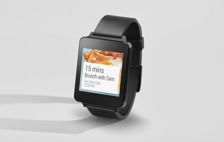 LG G Watch release date android wear