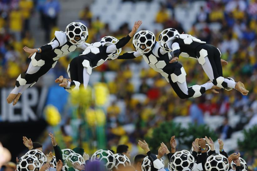 Performers_WorldCup_opening ceremony